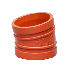 Fittings Grooved/Victaulic Fittings - Elbow - The Macomb Group