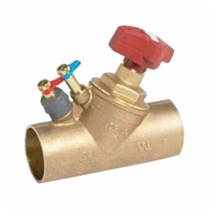 3/4 SWT CIRCUIT BALANCING VALVE - The Macomb Group