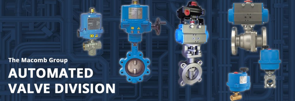 Meet The Macomb Group Valve Automation Division - The Macomb ... Abz Electric Actuator Wiring Diagram on