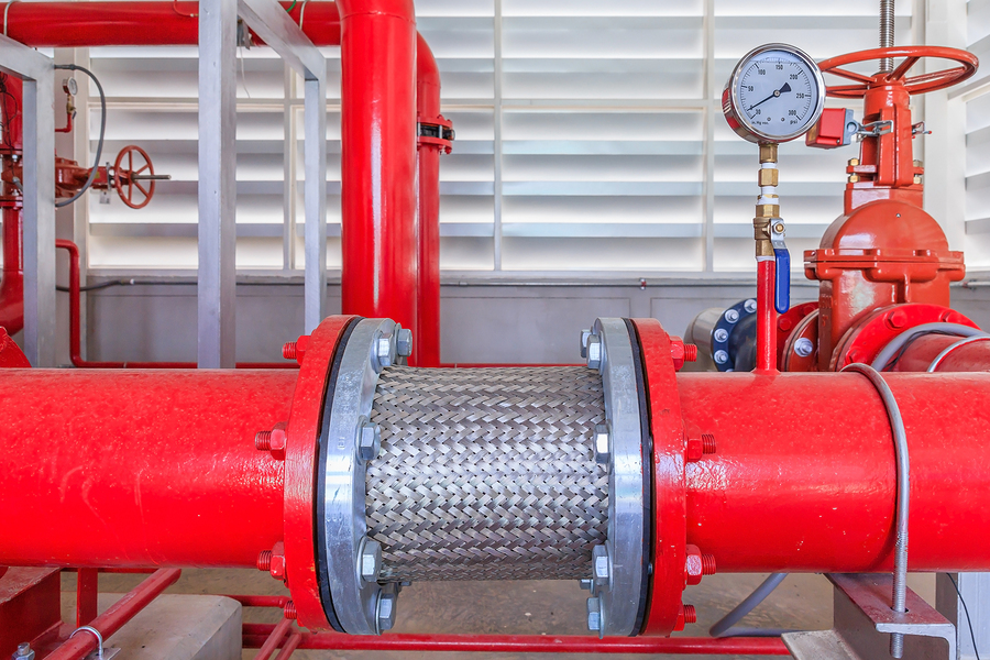 Looking for a Flexible Piping Solution? The Hose Division is Here to Help!