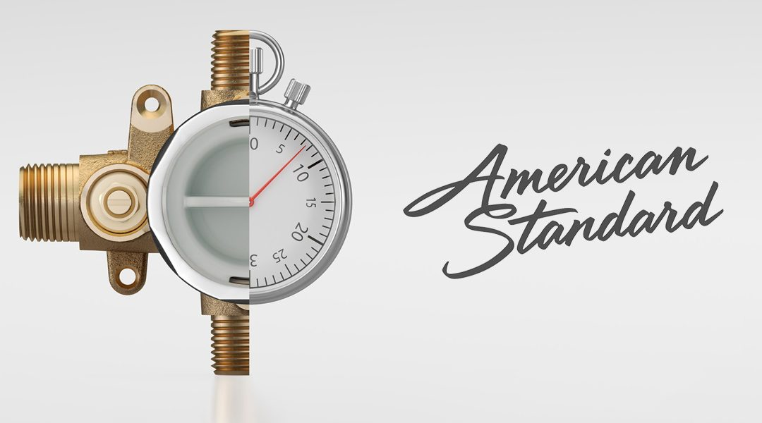 Introducing Our New Partnership with American Standard