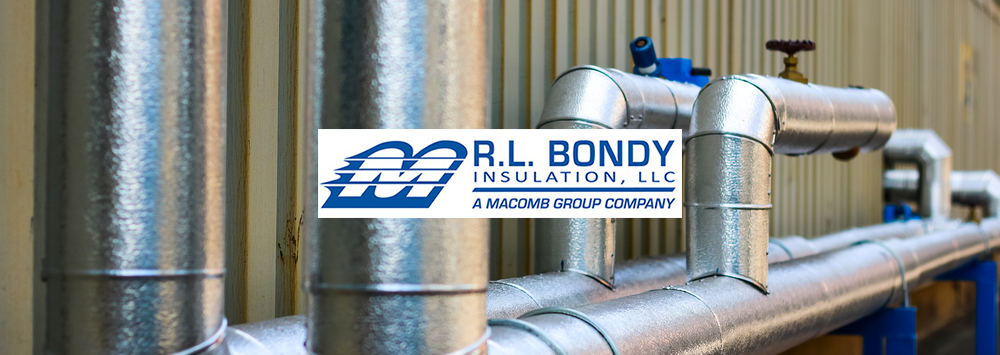 Mechanical Insulation Services Designed to Save You Time and Money