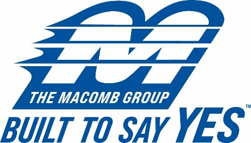 THE MACOMB GROUP EXPANDS IN TO SOUTH CAROLINA
